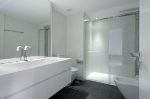 belij-Белый цвет в интерьере дома.1