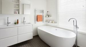 belij-Белый цвет в интерьере дома.
