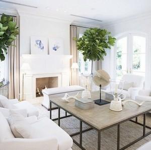 belij-cvet-v-dizajne-Белый цвет в интерьере дома.