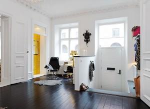 belij-cvet Белый цвет в интерьере дома.