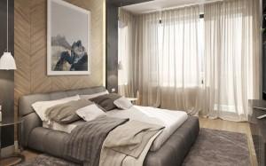 Дизайн бежевой спальни 30 фото bezjevie-spalni-foto-17