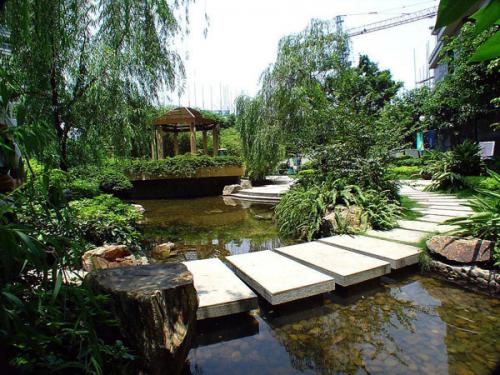 Дизайн садовой дорожки dei-dizajna-sadovix-dorojek-iz-kamnja-12