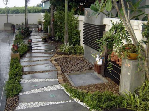 Дизайн садовой дорожки dei-dizajna-sadovix-dorojek-iz-kamnja-5