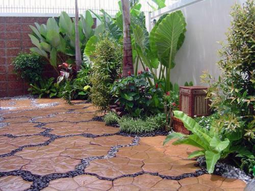 Дизайн садовой дорожки dei-dizajna-sadovix-dorojek-iz-kamnja-8