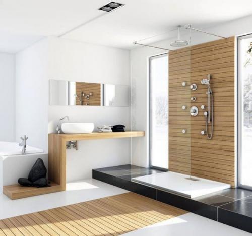 шкаф для ванной комнаты с пространством для хранения
