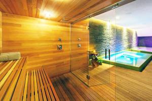 Удивительные идеи для бассейнов минималистский стиль украшения