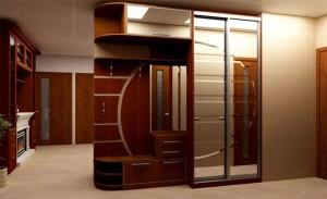 Дизайн шкафа в прихожую 30 лучших фото dizain-shkafa-v-prihozjuju-10