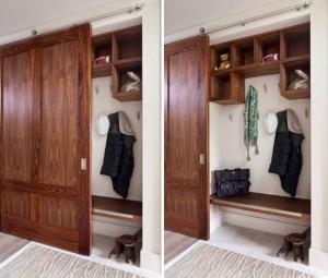 Дизайн шкафа в прихожую 30 лучших фото dizain-shkafa-v-prihozjuju-14