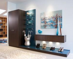 Дизайн шкафа в прихожую 30 лучших фото dizain-shkafa-v-prihozjuju-27