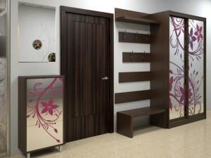 Дизайн шкафа в прихожую 30 лучших фото dizain-shkafa-v-prihozjuju-3