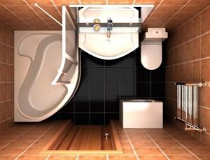Дизайн интерьера ванной комнаты 4 кв м dizajn-vannoj-4-kv-m-13