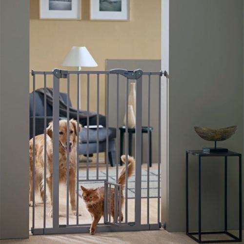 Межкомнатные перегородки для собак