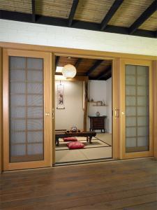 раздвижные двери дизайн