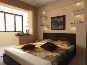 idei-dizajna-malenkoj-spalni-foto-16 идеи дизайна маленькой спальни