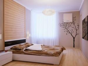 idei-dizajna-malenkoj-spalni-foto-идеи дизайна маленькой спальни