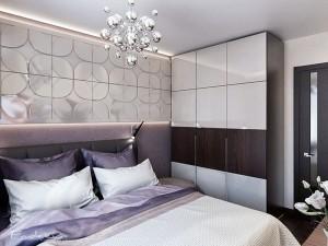 идеи дизайна маленькой спальни-foto-22