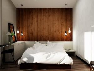 идеи дизайна маленькой спальни-25
