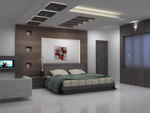 Роскошный потолок