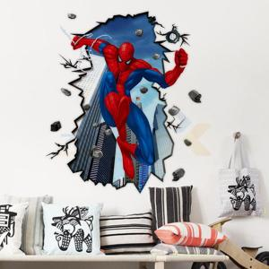 Идеи украшения стен