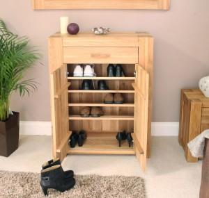 фото тумба для обуви без сиденья-31