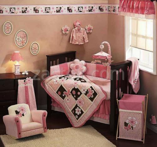 дизайн мебели для детской