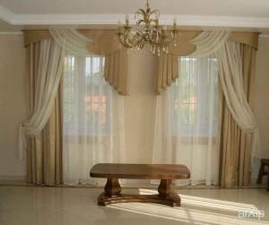 Шторы для гостиной фото shtoru-dlja-gostinoi-8