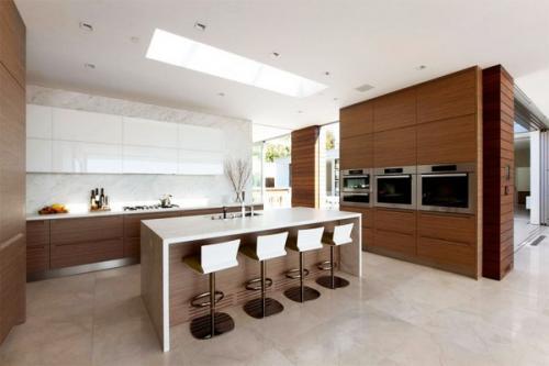 Современная кухня, идеи