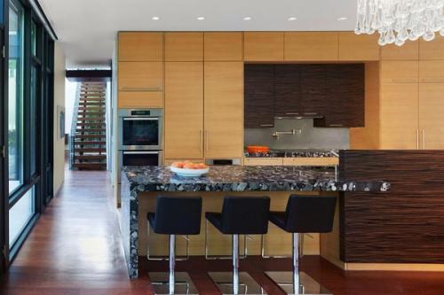 мраморная столешница, кухня