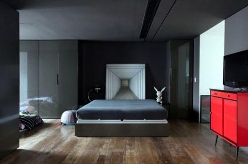 современный коврик для мужчин мебель идеи украшения идеи красный комод