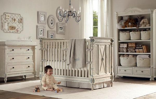 Как выбрать лучшие детские кроватки для детской комнаты