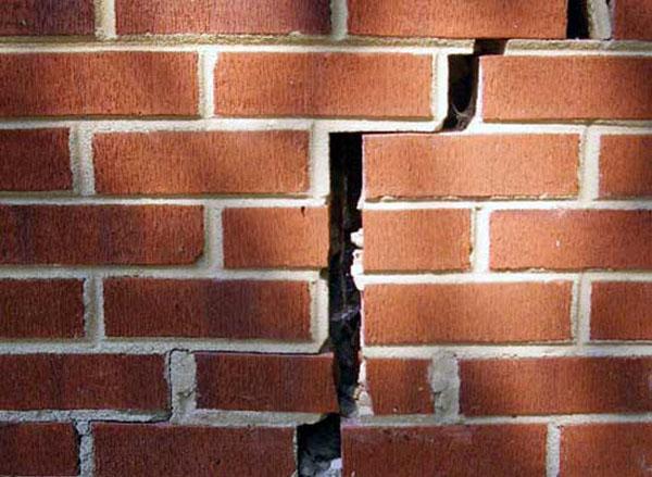главные ошибки при строительстве стен