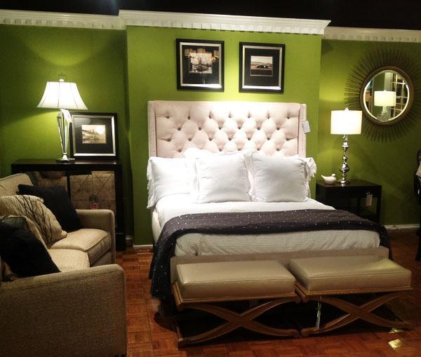 Спальня в подвале вашего дома, интересные идеи