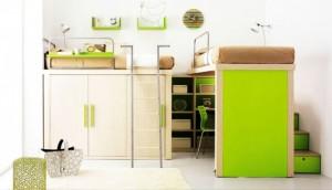 Дизайн маленькой детской фото dizajn-malenkoj-detskoj-27