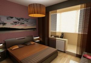 Балкон в спальне balkon-v-spalne-13