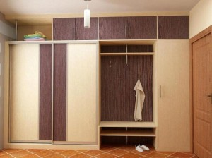 Дизайн шкафа в прихожую 30 лучших фото dizain-shkafa-v-prihozjuju-7