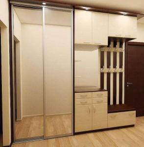 Дизайн шкафа в прихожую 30 лучших фото dizain-shkafa-v-prihozjuju-8