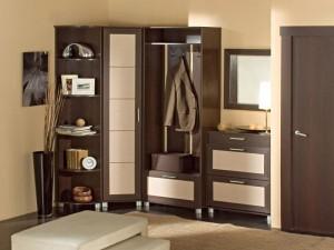 Дизайн шкафа в прихожую 30 лучших фото dizain-shkafa-v-prihozjuju-9