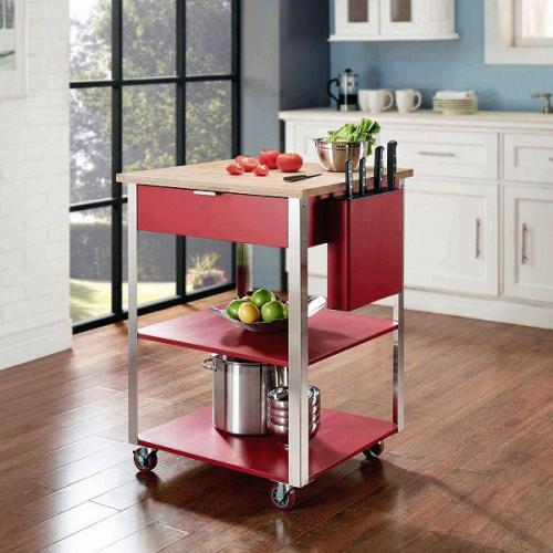Идеи кухонной мебели