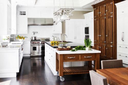 тележки для кухни
