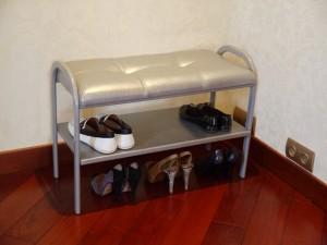 фото тумба для обуви с сиденьем