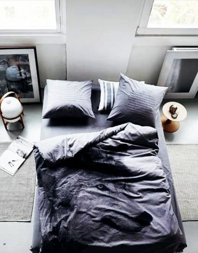 серые натуральные деревянные шикарные мужские идеи дизайна спальни