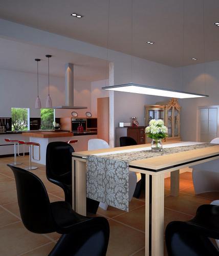 Современные идеи домашнего освещения